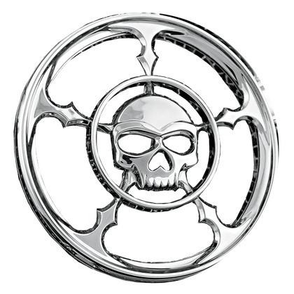 Kuryakyn Zombie Medallion