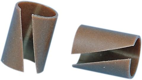 Drag Specialties Black Brake Pivot Pin Clip for Harley 08-16 FLH FLT 0617-0200