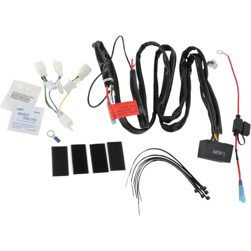 Kuryakyn Plug and Play Trailer Wiring Harness on relay wiring plug, relay wiring kit, relay wiring guide, h13 conversion harness, h11 relay harness, 5 pin relay harness, relay wiring fan, bosch 5 pole relay harness, relay power harness, hella relays harness, relay wiring switch, relay wiring coil,
