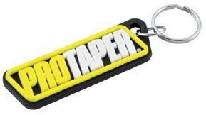 pro taper logo key fob parts giant