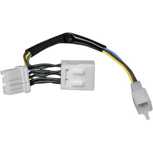 Rivco Plug-In Trailer Wire Harness on trailer plugs, trailer hitch harness, trailer mounting brackets, trailer generator, trailer fuses, trailer brakes,