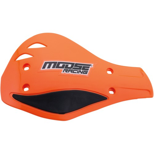 Moose Replacement Handshields for Moose Contour Handguards Blue//White