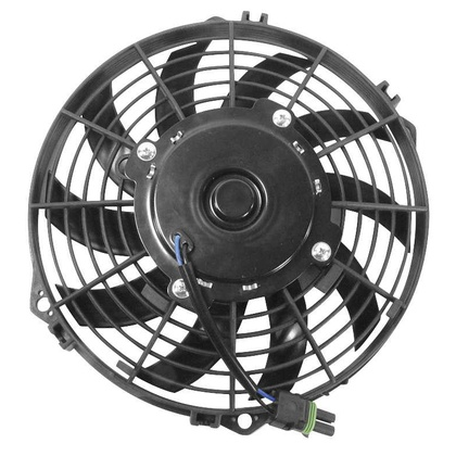 NEW RADIATOR FAN MOTOR ASSEMBLY for CAN-AM 500 800 800R RENEGADE 2009-2011