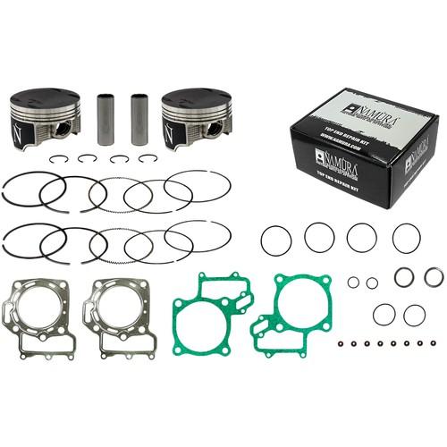 Top End Repair Kit Fits 1990-1994 KTM 250 EXC