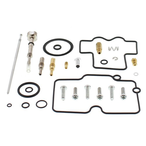 Moose Carburetor Rebuild Kit for Arctic Cat 500 4x4 w//AT 2000-2002