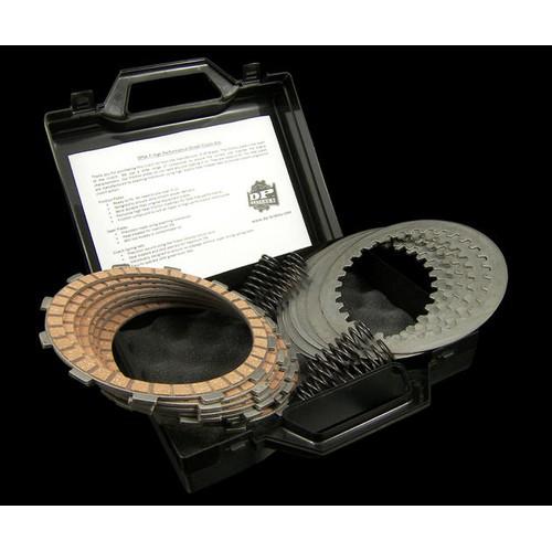 Clutch Kit w// Heavy Duty Springs HONDA TRX 250 RECON ES 2002–2009 Plates trx250