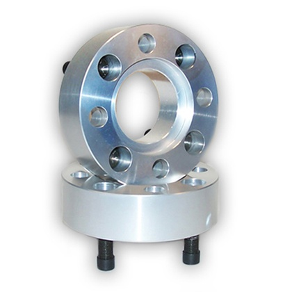 High Lifter Universal Wide Trac Wheel Spacers