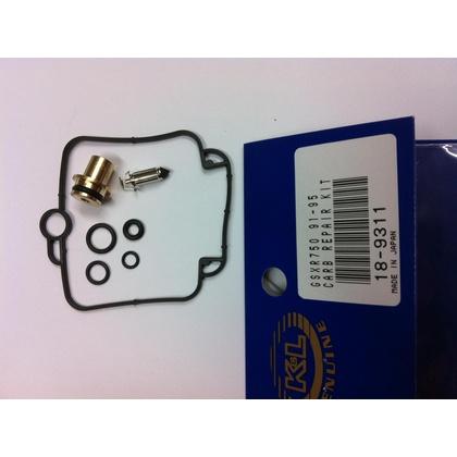 K&L Economy Carburetor Rebuild Kit
